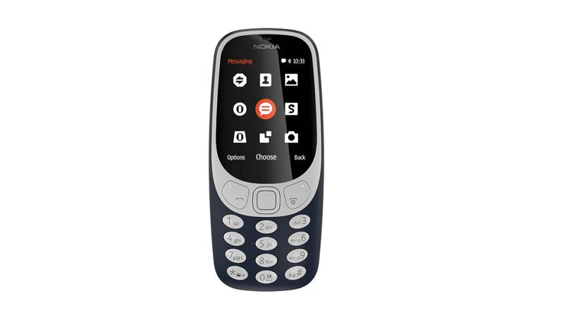 نوکیا 3310 (2017)
