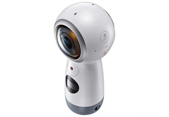 با دوربین جدید 360 درجه سامسونگ آشنا شوید!
