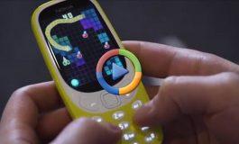 آشنایی با نسخه جدید بازی مار گوشی نوکیا 3310 (ویدئو اختصاصی)