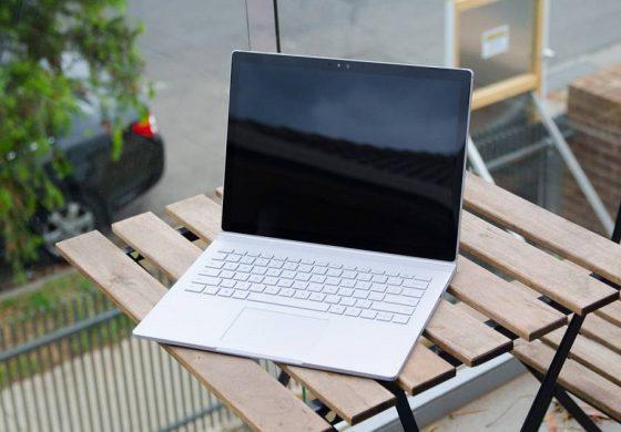 نرخ بالای مرجوعی سرفیس بوک در یادداشتهای فاش شده از مایکروسافت
