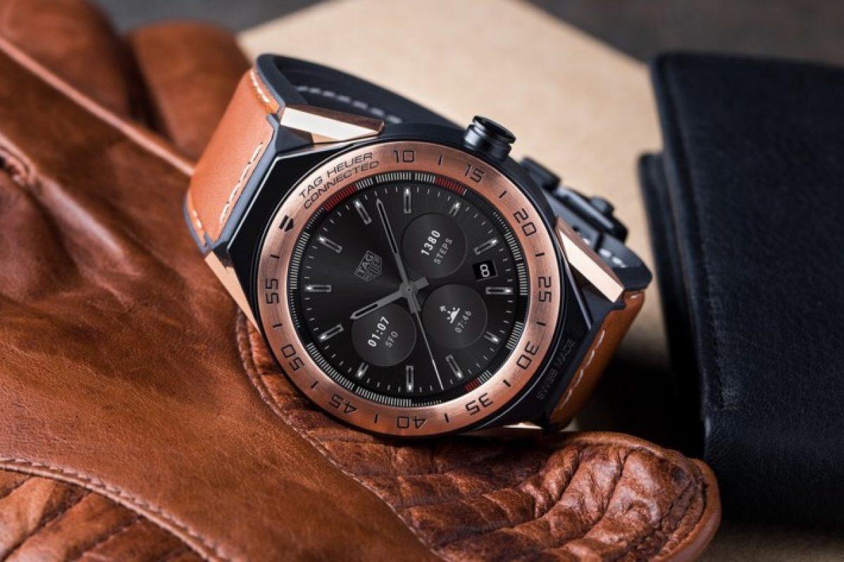 نخستین ساعت هوشمند ماژولار جهان توسط تگ هویر و با قیمت ۱۶۵۰ دلار معرفی شد