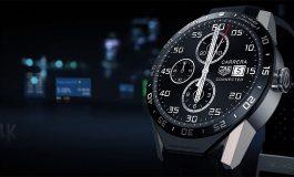 انتشار تیزر TAG Heuer برای معرفی یک ساعت هوشمند در 14 مارس
