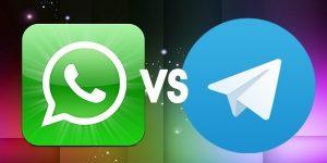 هک تلگرام و واتساپ
