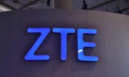 ZTE نوبیا NX595J صفحه نمایش کم حاشیه 5.73 اینچی خواهد داشت