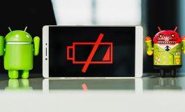 چگونه باتری گوشی اندرویدیمان را کالیبره کنیم؟