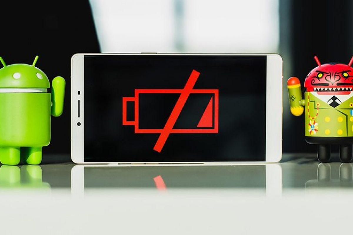 با این روش ساده عمر باتری گوشی خودتان را افزایش دهید!