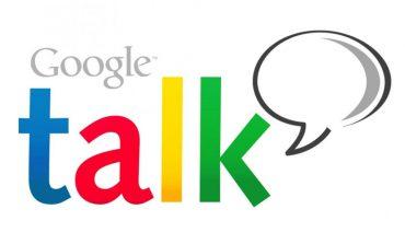 بسته شدن سرویس گوگل Talk جیمیل در 26 ژوئن