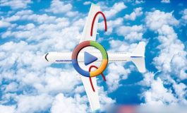 در زیر بال هواپیماها چه خبر است؟! (ویدئو اختصاصی)