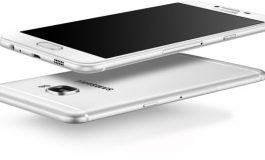 سامسونگ گلکسی C5 Pro در چین رویت شد