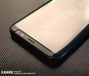 تصاویر گلکسی S8 و گلکسی +S8 یکبار دیگر لو رفت!