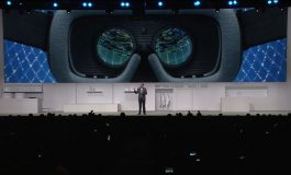قیمت و زمان عرضه هدست Gear VR و دوربین Gear 360 سامسونگ مشخص شد