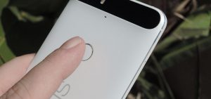 چرا ژستهای حرکتی حسگر اثر انگشت باید در تمام گوشیهای هوشمند تعبیه شوند؟