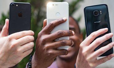 Kantar: اندروید و iOS در حال حذف ویندوزفون هستند