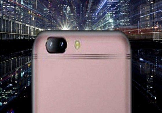 گوشی Oppo R11 از یک ماژول دوربین دوگانه در پشت دستگاه بهره میبرد