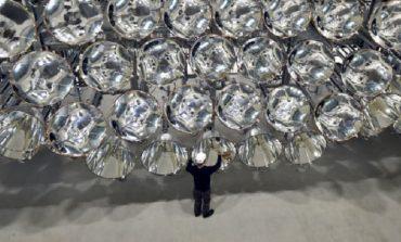 دانشمندان در حال آزمایش بزرگترین خورشید مصنوعی جهان هستند