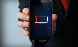هر آنچه که باید در مورد باتری تلفن هوشمند خود بدانید