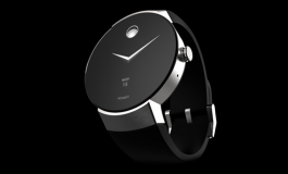 ساعت هوشمند Movado Connect پاییز امسال عرضه میشود