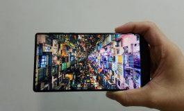 انتشار طرح مفهومی شیائومی Mi Mix 2 با دوربین دوگانه