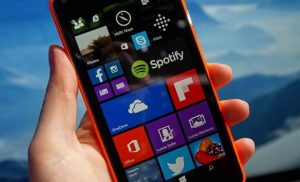 13 گوشی بهروزرسانی Creators ویندوز ۱۰ را دریافت خواهند کرد
