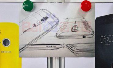 طرحهای فاش شده از پرچمدار آینده نوکیا حاکی از استفاده از دوربین دوگانه برای این دستگاه هستند
