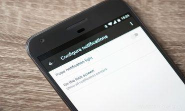 آموزش نحوه فعال کردن چراغ LED نوتیفیکیشنها در گوشیهای پیکسل گوگل