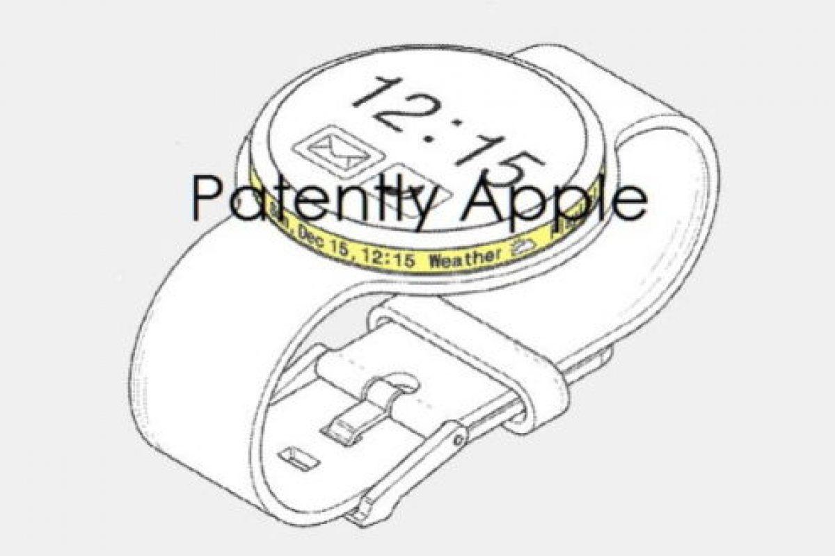 پتنت جدید سامسونگ در رابطه با یک ساعت هوشمند جدید