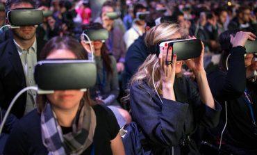 امکان استریم بازیهای Gear VR بر روی سرویس فیسبوک لایو