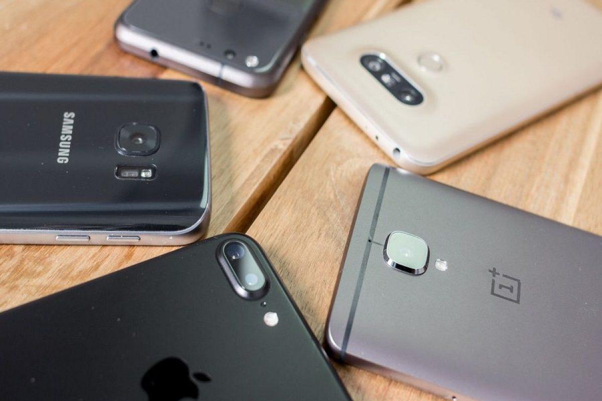 بهترین گوشیهای بازار با قیمت بیش از 2 میلیون تومان