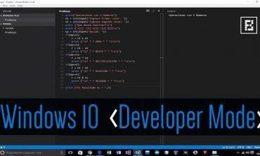 حالت توسعه دهندگان ویندوز 10 چیست، چه میکند و چگونه از آن استفاده کنیم؟!