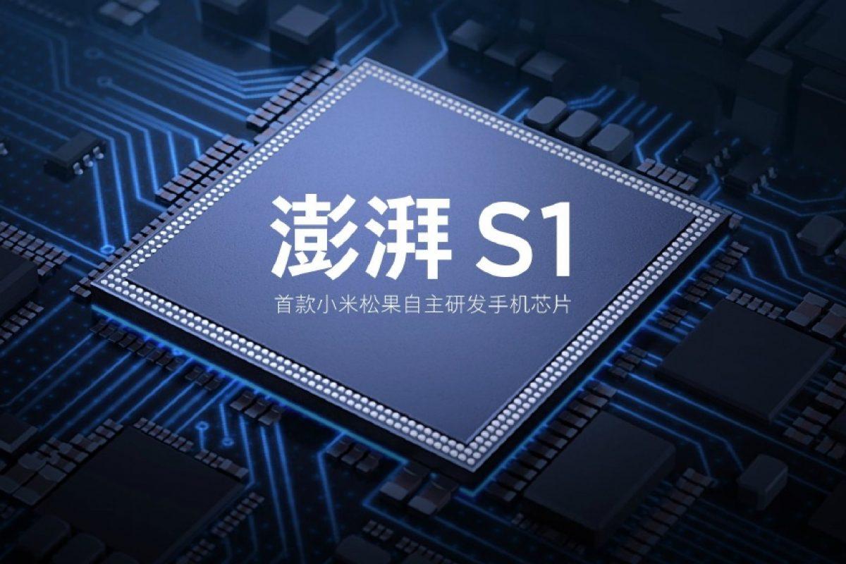 چیپست بالا ردهی شیائومی با فرآیند 16 نانومتری TSMC ساخته خواهد شد