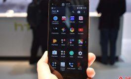 اولین بروزرسانی برای اسمارتفون HTC U Ultra ارایه شد
