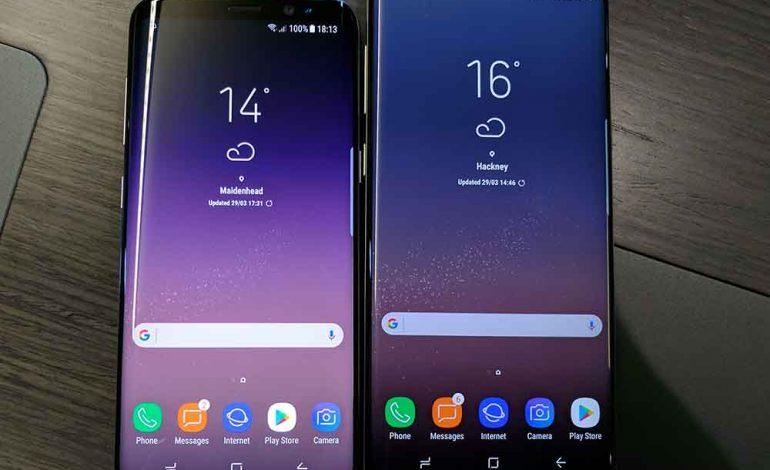 مجموعه ترفندهای کاربردی برای استفاده بهتر از Galaxy S8 و S8+