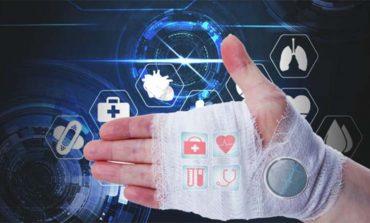 باند زخم هوشمندی که با استفاده از حسگرهای نانو و تکنولوژی 5G، پزشکان را در درمان زخم بیماران یاری میدهد