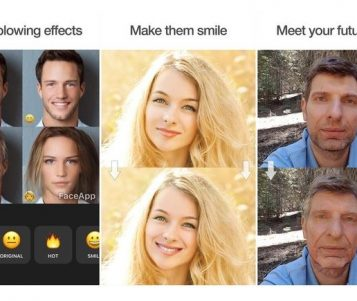 نگاهی به اپلیکیشن FaceApp: چهره آینده خود را همین حالا مشاهده کنید!
