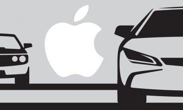 اپل برای آزمایش خودرانها در کالیفرنیا مجوز رسمی گرفت