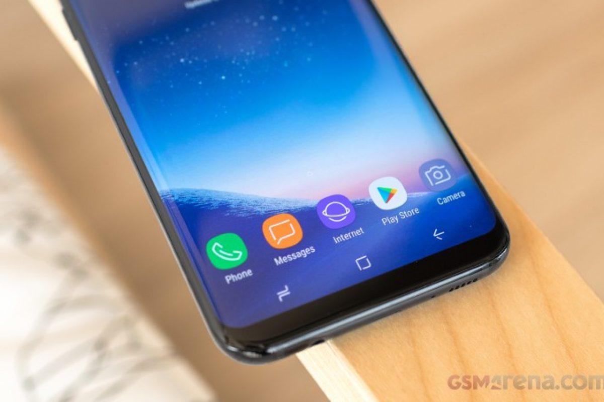 نسخه بتا اندروید اوریو برای گلکسی S8 در راه است
