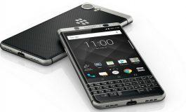 عرضه گوشی BlackBerry Keyone در بریتانیا به تعویق افتاد