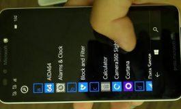 ویدئویی از لومیا 750 مایکروسافت که هیچگاه وارد بازار نشد