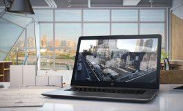 زدبوکهای جدید اچپی با نمایشگر Sure View معرفی شدند