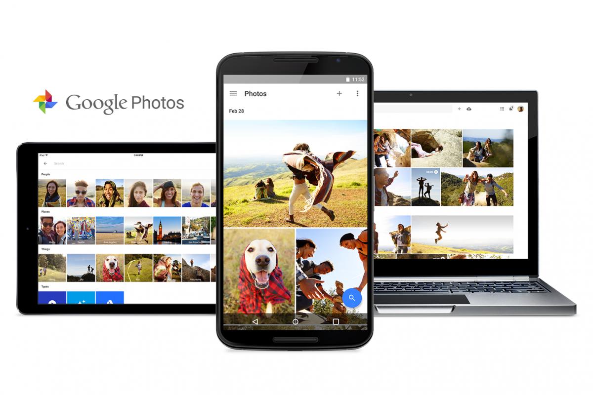 پوشه People اپلیکیشن گوگل Photos از گوشی برخی از کاربران پاک شده است!