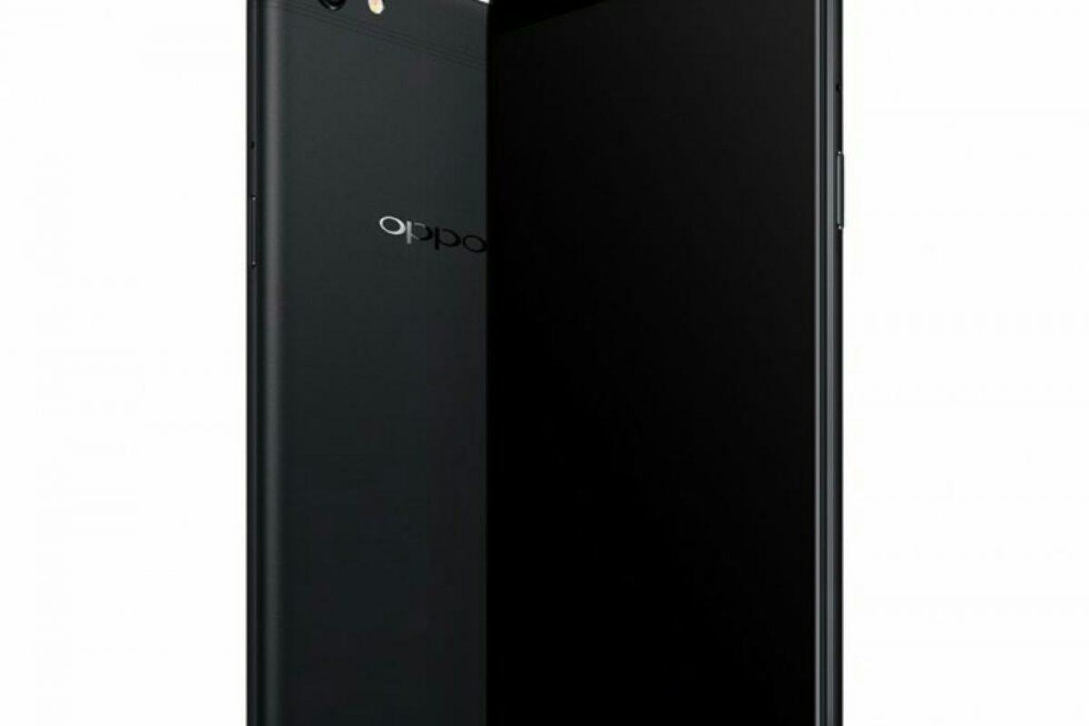 نسخهای از اوپو F3 پلاس با رنگ مشکی مات در هند عرضه میشود