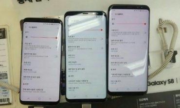 راهکار سامسونگ برای برطرف کردن مشکل قرمز شدن صفحه نمایش گلکسی S8 و +S8