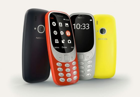 نوکیا 3310 هفته آینده در اروپا با قیمتی بالاتر عرضه خواهد شد