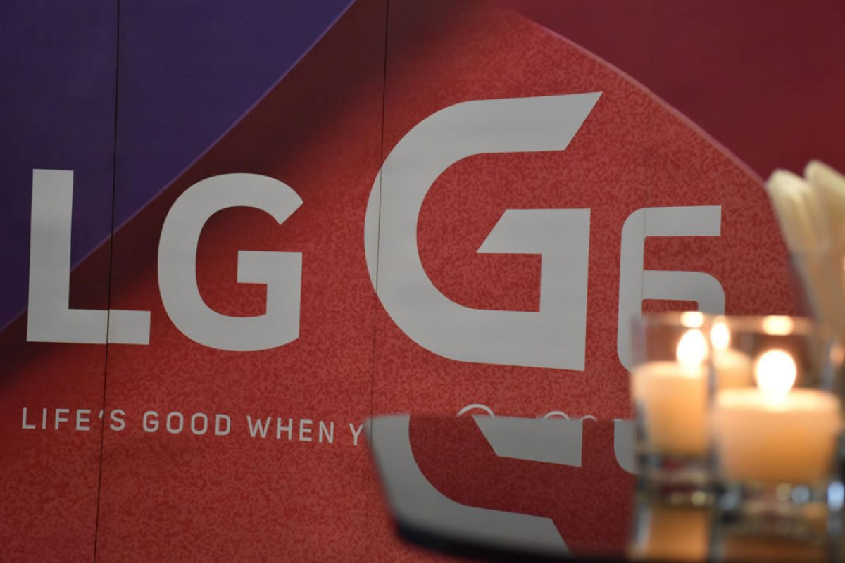 گوشی الجی G6 بهصورت رسمی وارد ایران شد