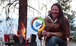 آتش سیار مناسب برای سیزده به در (ویدئو اختصاصی)