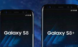 استقبال فراتر از تصور برای گوشیهای گلکسی S8 و S8 پلاس و روبهرو شدن سامسونگ با مشکل تامین تقاضا!