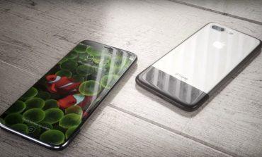 آیفون ۸ نمایشگر خمیده ندارد و از OLED مسطح بهره میبرد