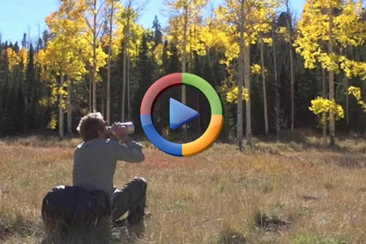 چند روش برای ضدعفونی کردن آب در طبیعت (ویدئو اختصاصی)