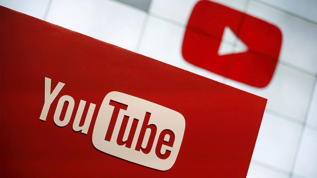 YouTube-Logo-Reuters-720 دسترسی بدون فیلتر به یوتیوب در کشور امکانپذیر میشود؟