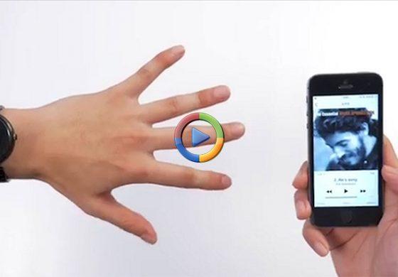 آشنایی با یک کنترل کننده عالی برای ساعتهای هوشمند (ویدئو اختصاصی)